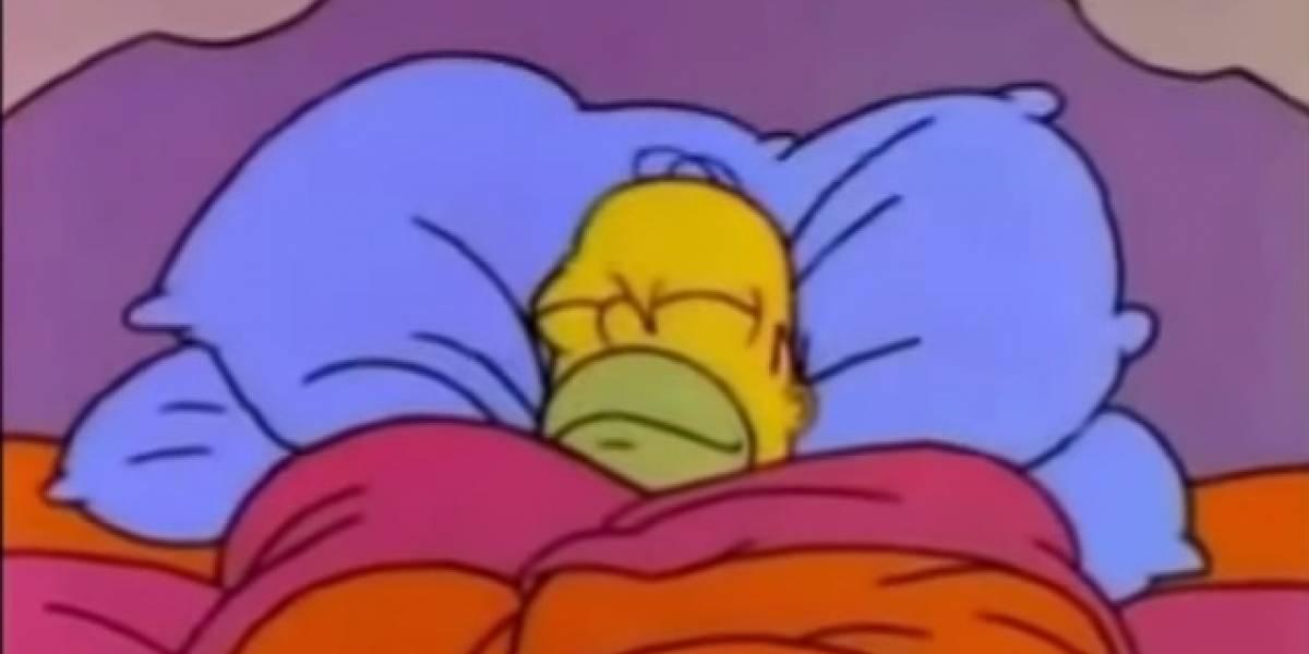 Las mantas gruesas ayudan a evitar el insomnio, de acuerdo con estudio