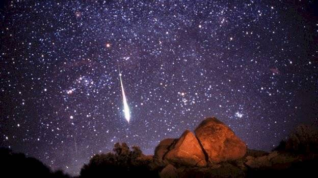 La Lluvia de Leónidas es uno de los eventos astronómicos de finales de 2020.
