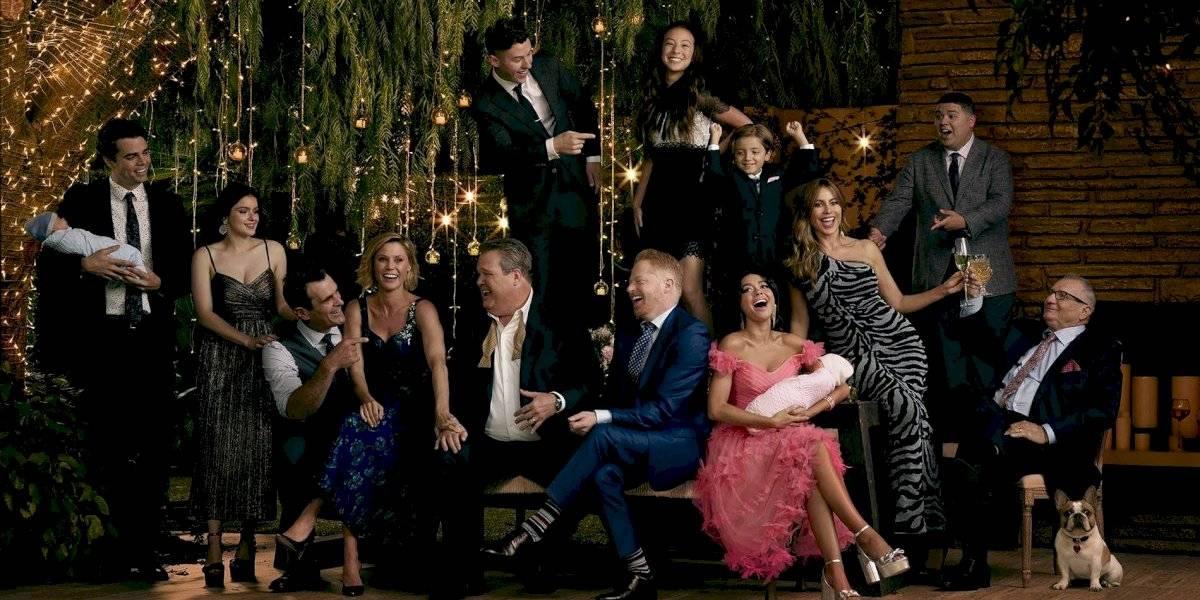 """Cinco razones para no perderse el final de """"Modern Family"""""""
