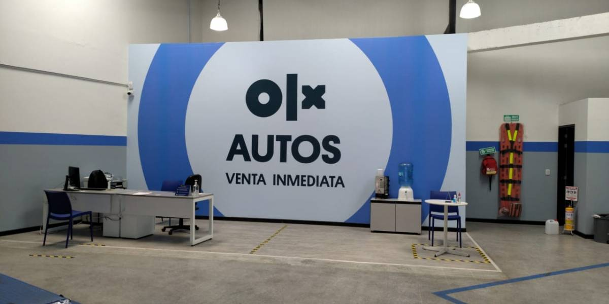 OLX Autos llega a Chile a través de Véndenostuauto
