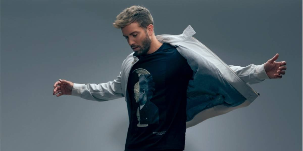 """VIDEO: Pablo Alborán estrena su nueva tema """"Si hubieras querido"""""""
