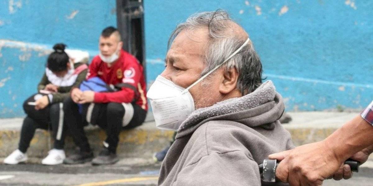 México acumula 715,457 casos de Covid-19 y 75,439 decesos