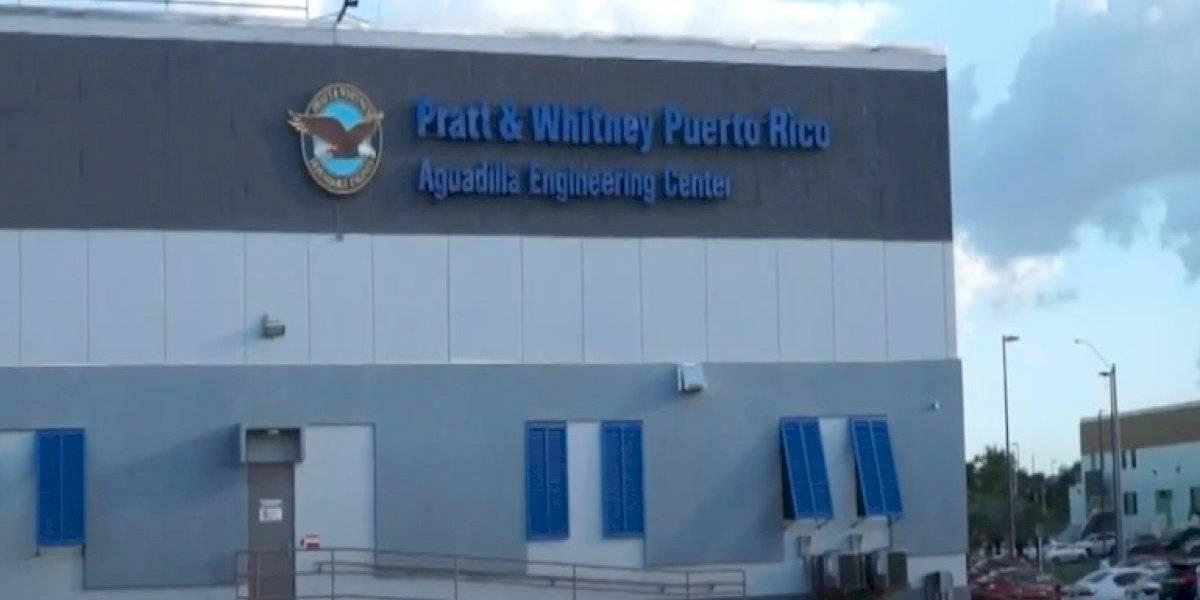 Empresa realiza donativo para desarrollar Centro de Investigación y Educación en Ingeniería Aeroespacial