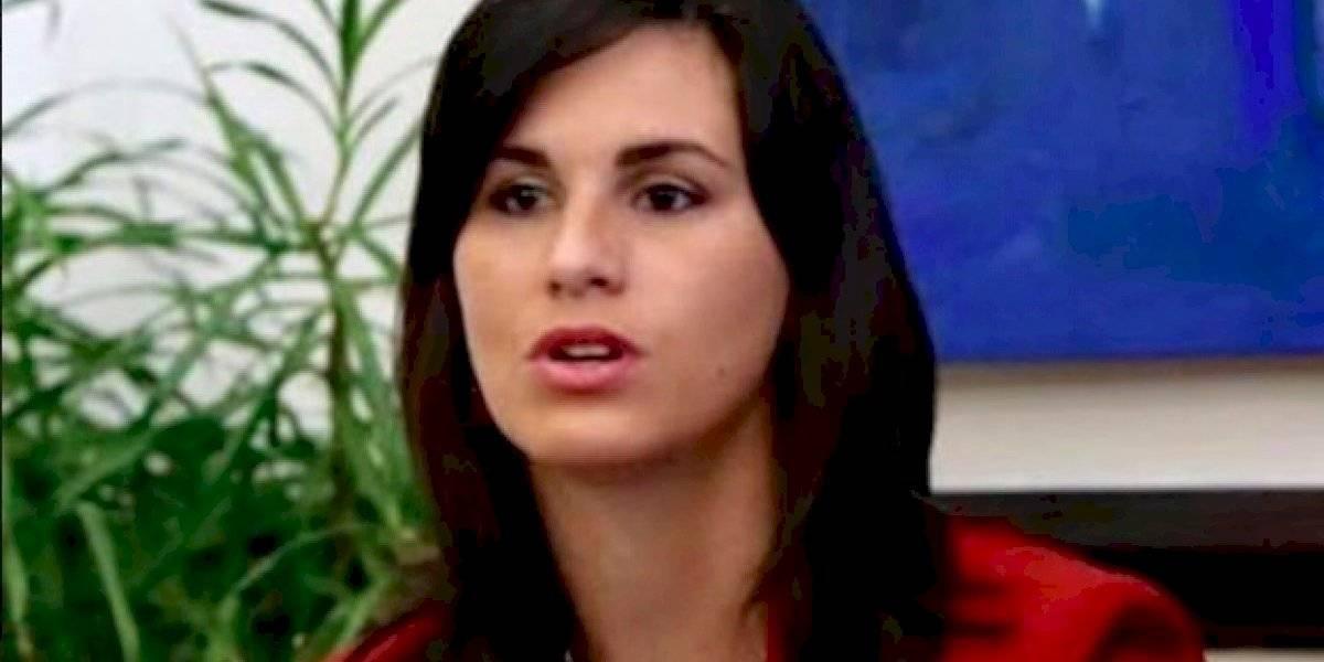 Ada Álvarez Conde señala que la prioridad deben ser las mujeres