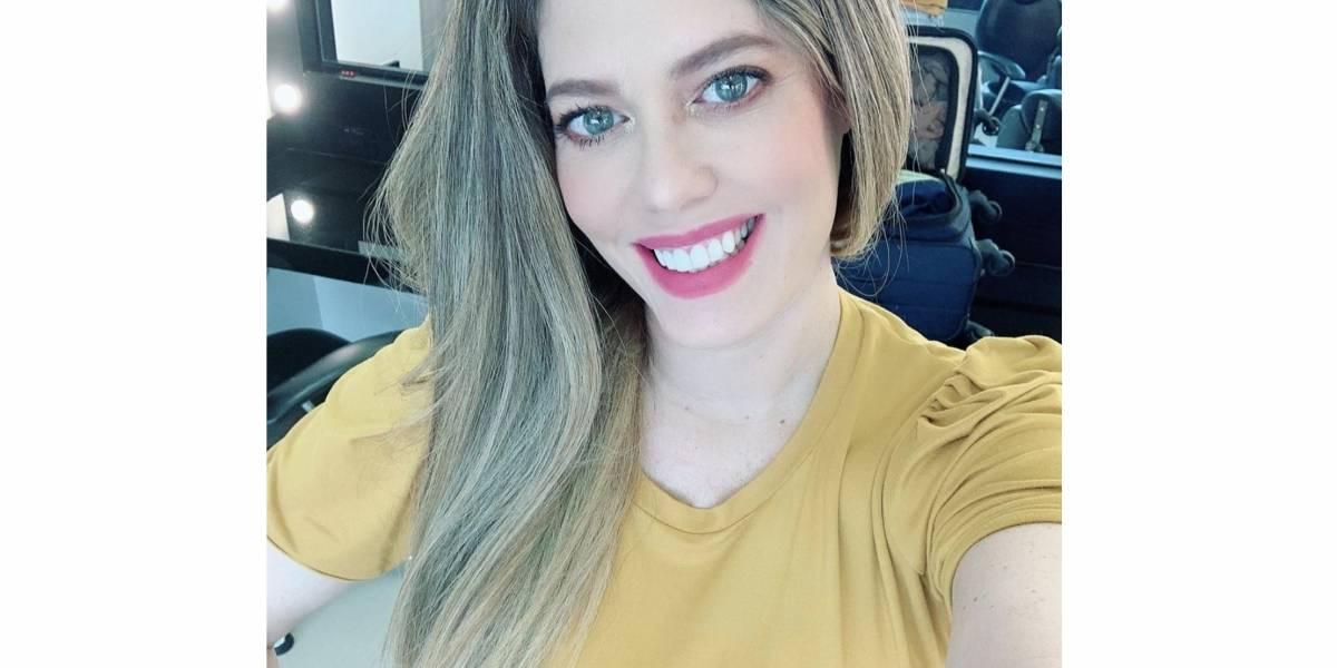 La verdadera edad de Lorna Cepeda da de qué hablar en redes