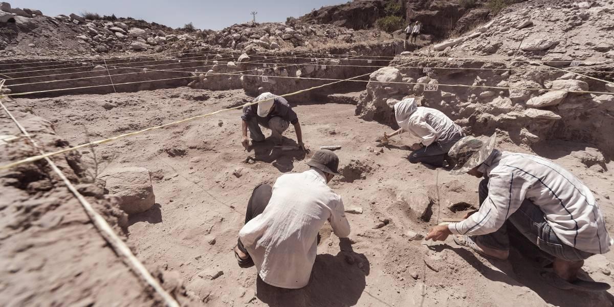 ¿Será Dino de los Picapiedras? Encuentran restos de un perro de hace más de 8.400 años