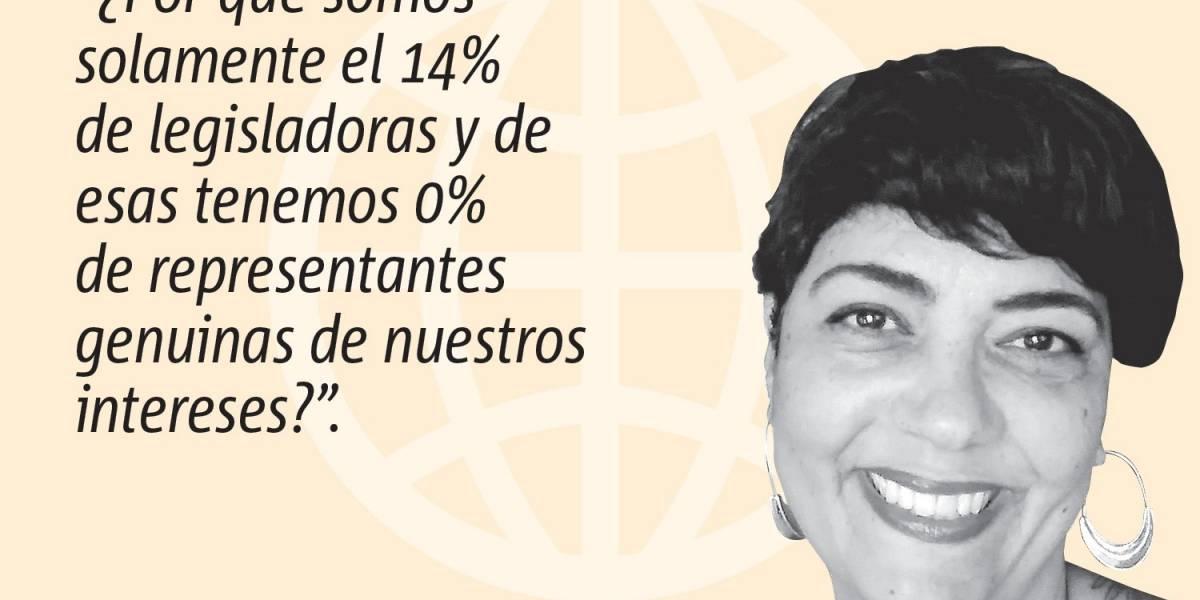 Opinión de Amárilis Pagán: Más mujeres, ¿mejor política?