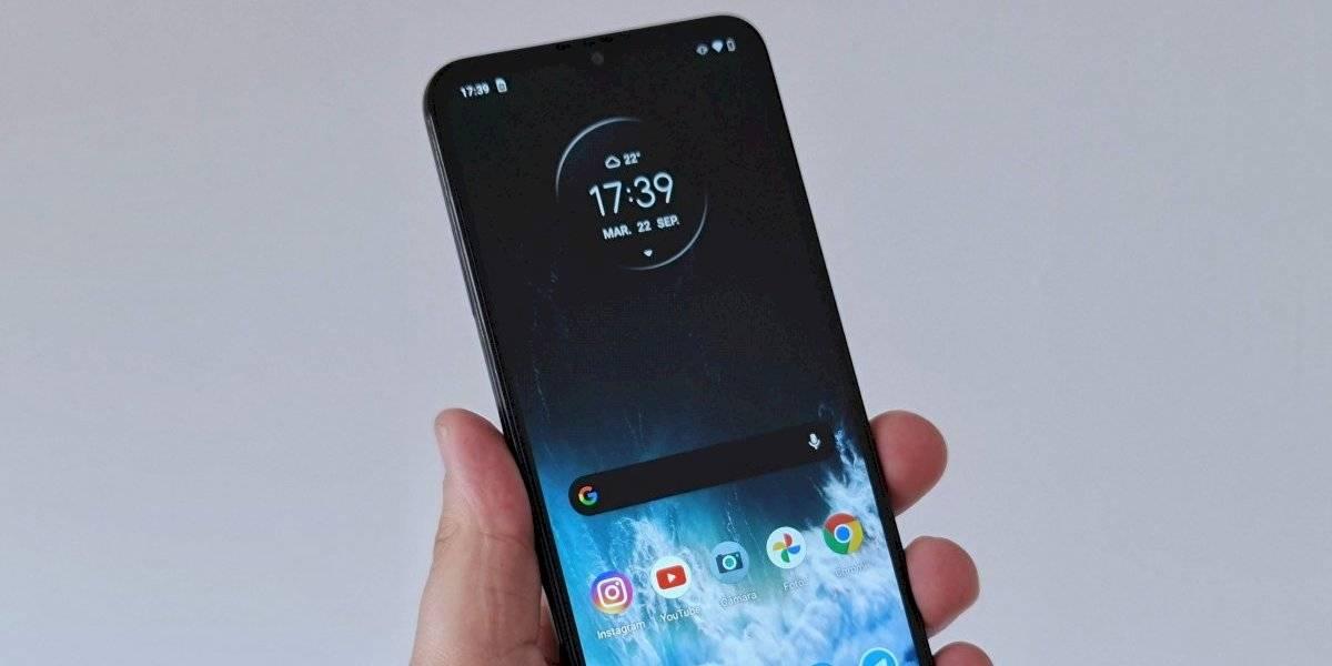 Review del Moto G9 Play de Motorola: barato en precio, no en experiencia
