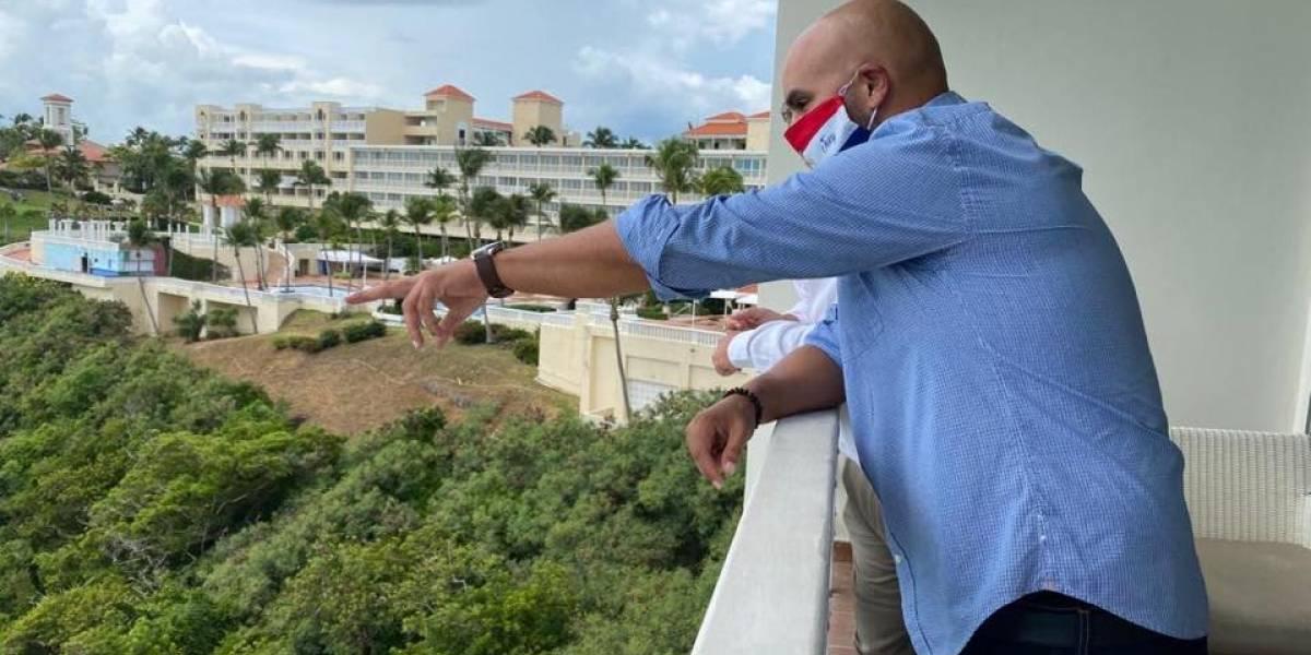 Revelan fecha de reapertura del Hotel El Conquistador
