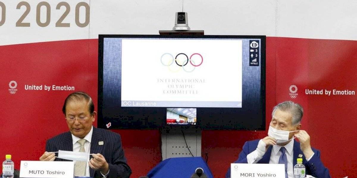 """Juegos de Tokio sufrirán """"simplificación"""" en áreas menores"""