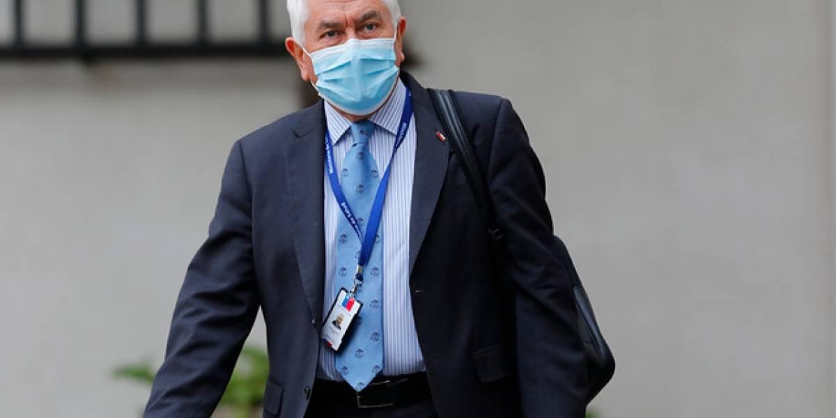 Coronavac china: ministro de Salud confía en que la vacuna estará en Chile el primer trimestre de 2021