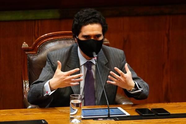 Ministro Briones descartó tajantemente pagar un nuevo Ingreso Familiar de Emergencia