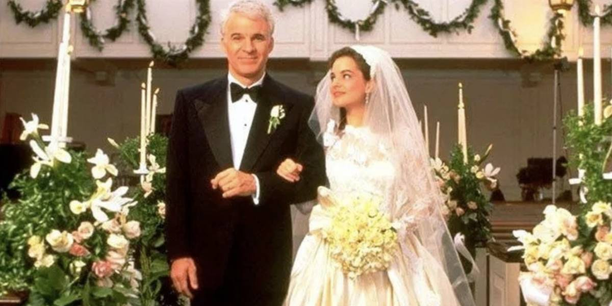 Netflix reúne al cast de 'El padre de la novia' para una cita benéfica