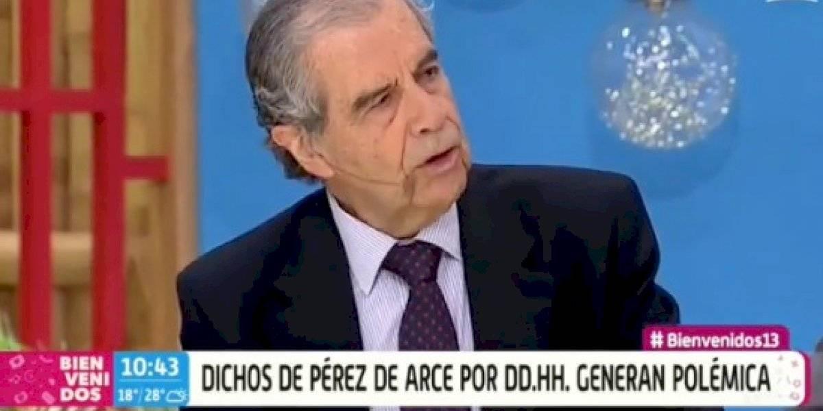 """Resolución de Consejo de Ética de Medios: hubo una """"falta"""" en caso Tonka VS. Pérez de Arce"""
