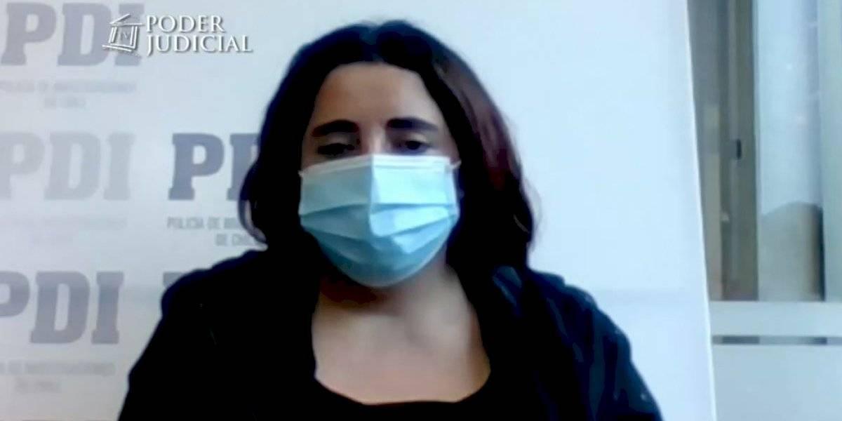 Impactantes detalles en formalización de mamá de Ámbar: homicidio fue planificado con Hugo Bustamante