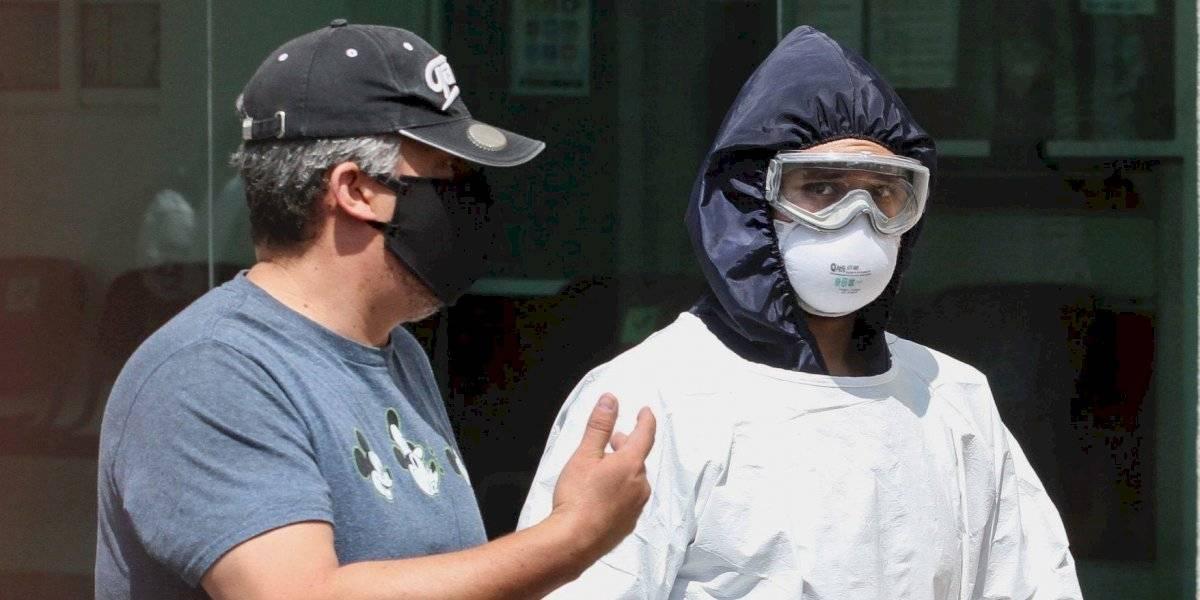 México registra 75,844 muertes por Covid-19