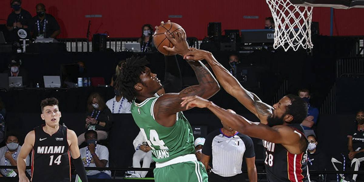 Miami Heat vs. Boston Celtics, ¿dónde y a qué hora ver el partido?