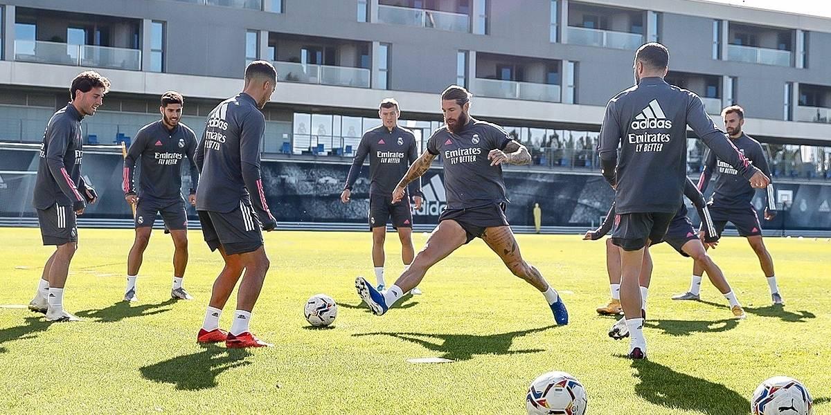 Real Betis vs Real Madrid, ¿DÓNDE Y A QUÉ HORA VER EL PARTIDO?