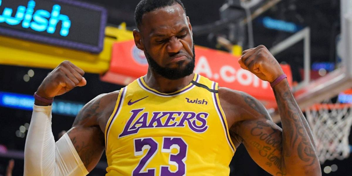La clave del triunfo de los Lakers en el Juego 4 ante Nuggets