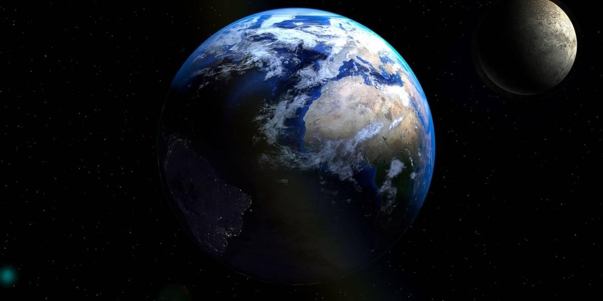 Planeta Terra terá uma nova lua a partir de outubro de 2020