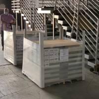CEE recibe la totalidad de las papeletas para las elecciones
