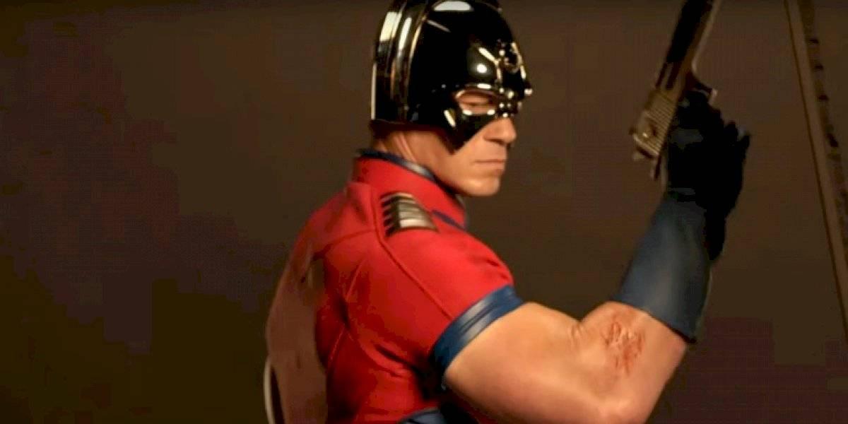John Cena da el gran salto a DC, él formará parte de Suicide Squad