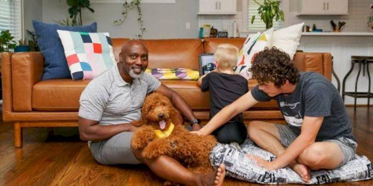 Acusan a hombre de querer secuestrar a un niño solo por ser afroamericano