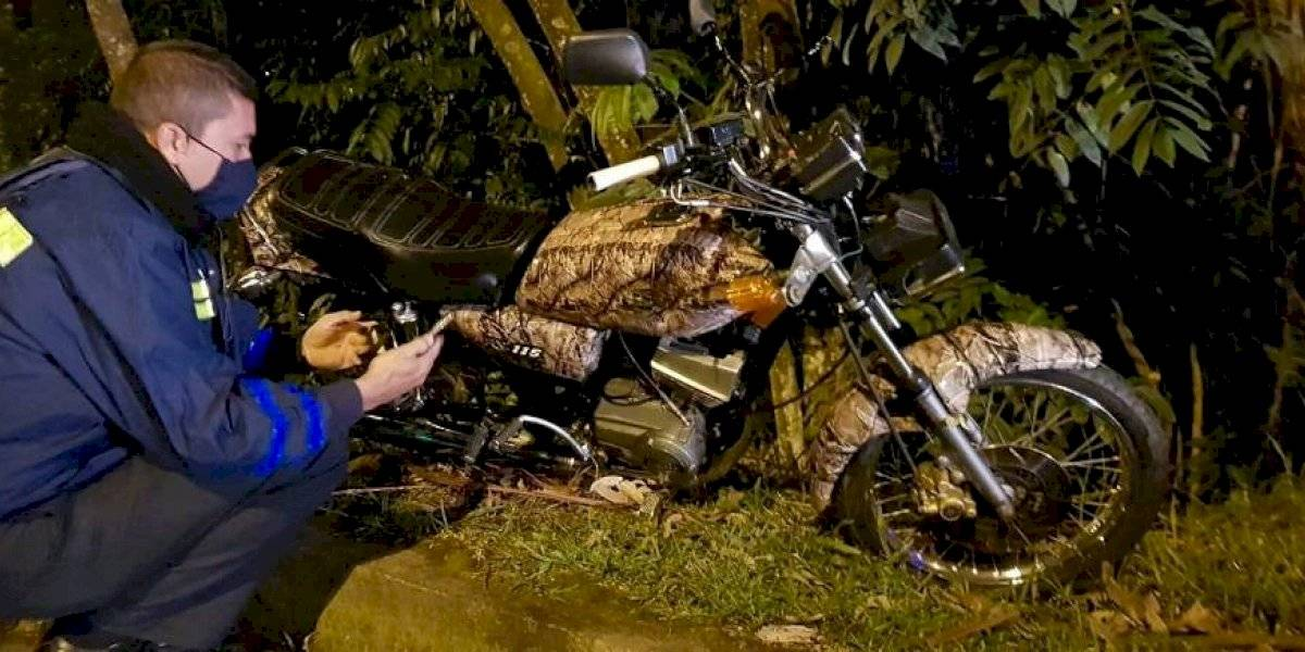 Una joven de 17 años murió en medio de piques ilegales en la vía de Rionegro - La Ceja