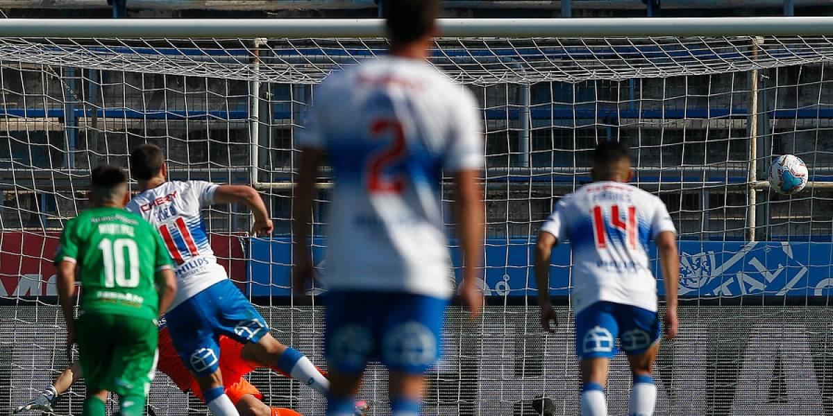 El fútbol no para: 14ª y 15ª fecha del Campeonato Nacional se jugarán en plena fecha FIFA