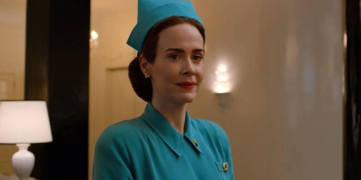"""Netflix: """"Ratched"""", la serie donde la enfermera es un verdadero monstruo para sus pacientes"""