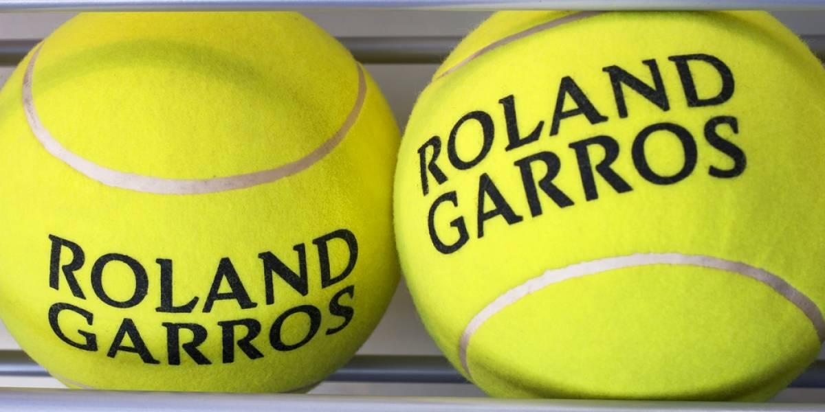 Tras lo ocurrido en el US Open, Novak Djokovic está más motivado que nunca para quedarse con Roland Garros