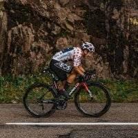 Richard Carapaz quedó como el mejor ciclista de Latinoamérica del Mundial Imola