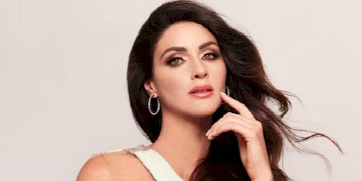 """Nueva Miss Universe Puerto Rico pide a los """"haters"""" que la conozcan"""