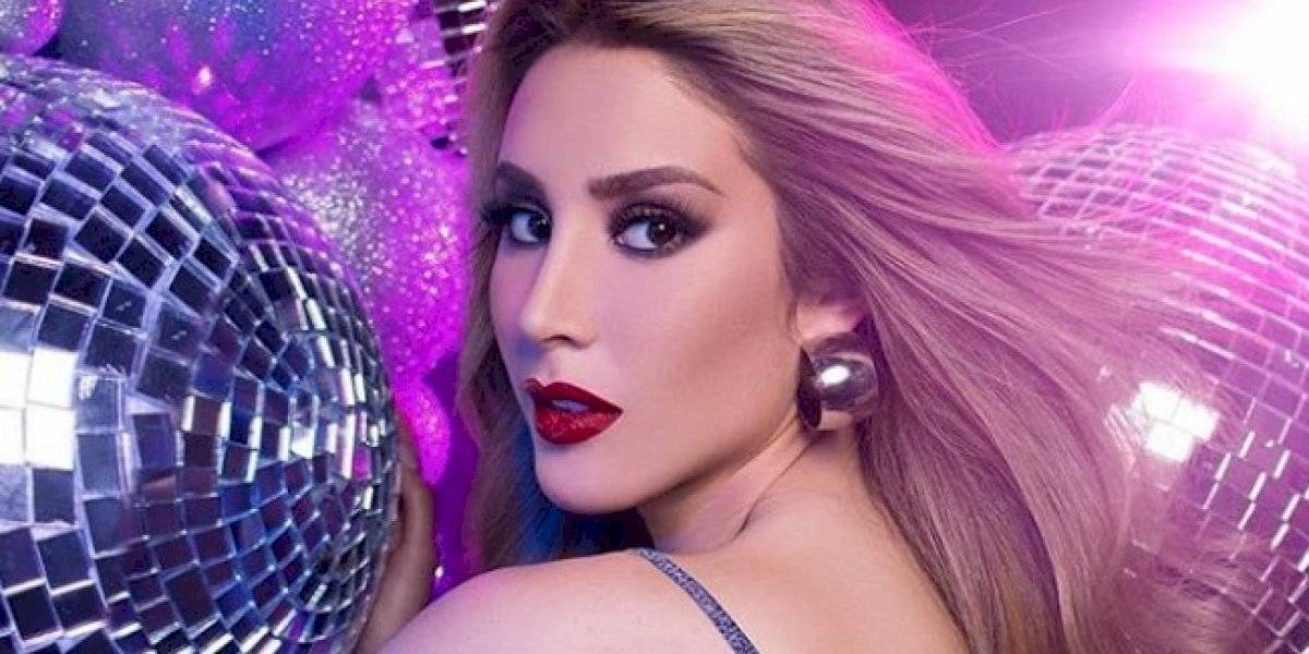 Mariangel Villasmil se convierte en Miss Venezuela 2020