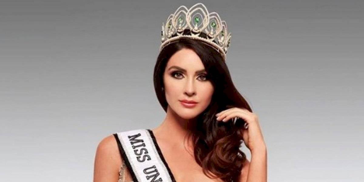 Conoce a la nueva reina: Estefanía Soto será Puerto Rico en Miss Universo 2020