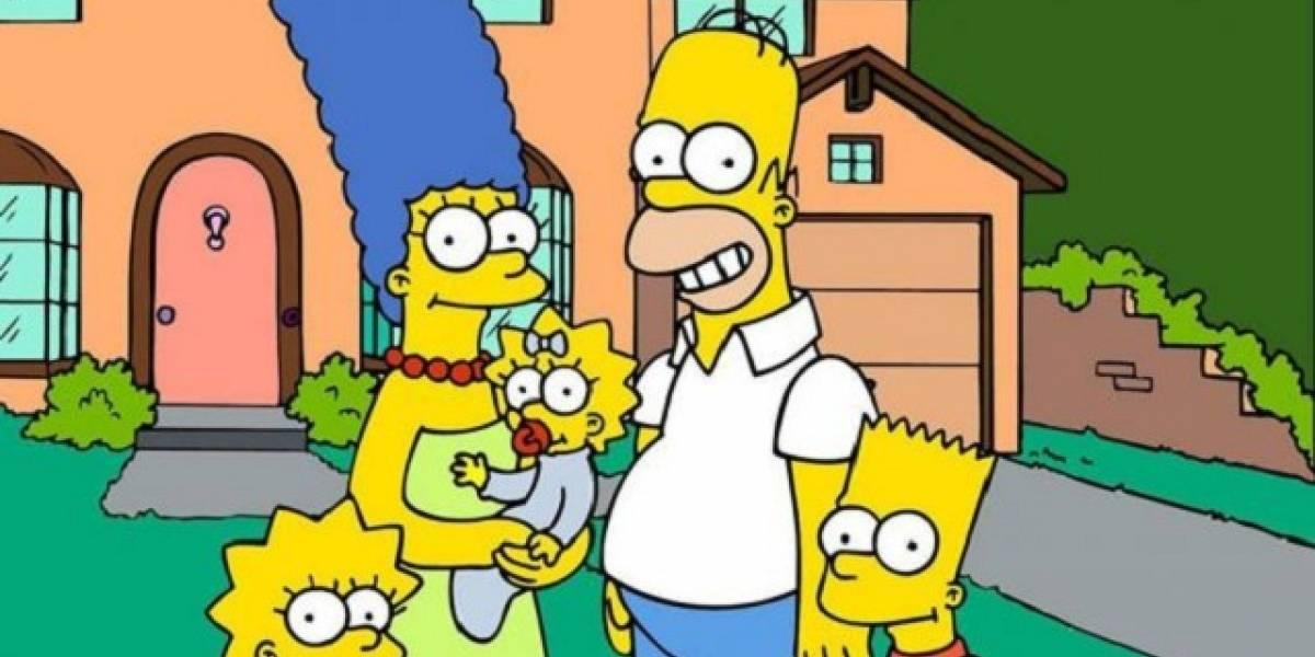 Los Simpson: ¿cuál sería la edad real de Homero, Marge, Maggie, Lisa y Bart?