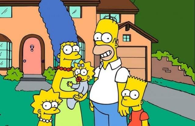 Los Simpson signos del zodiaco