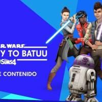 Los Sims 4 Star Wars Viaje a Batuu review: la fuerza es fuerte en este DLC [FW Labs]. Noticias en tiempo real
