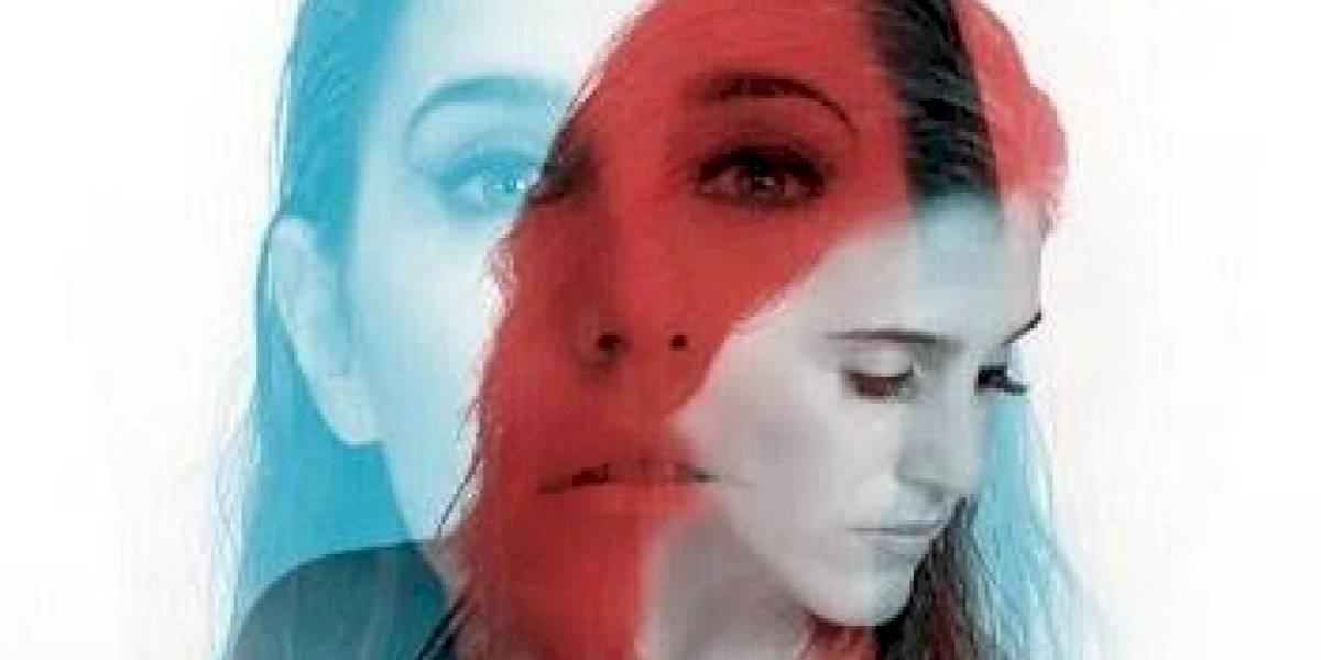 """Soledad presenta su nuevo disco """"Parte de mí"""""""