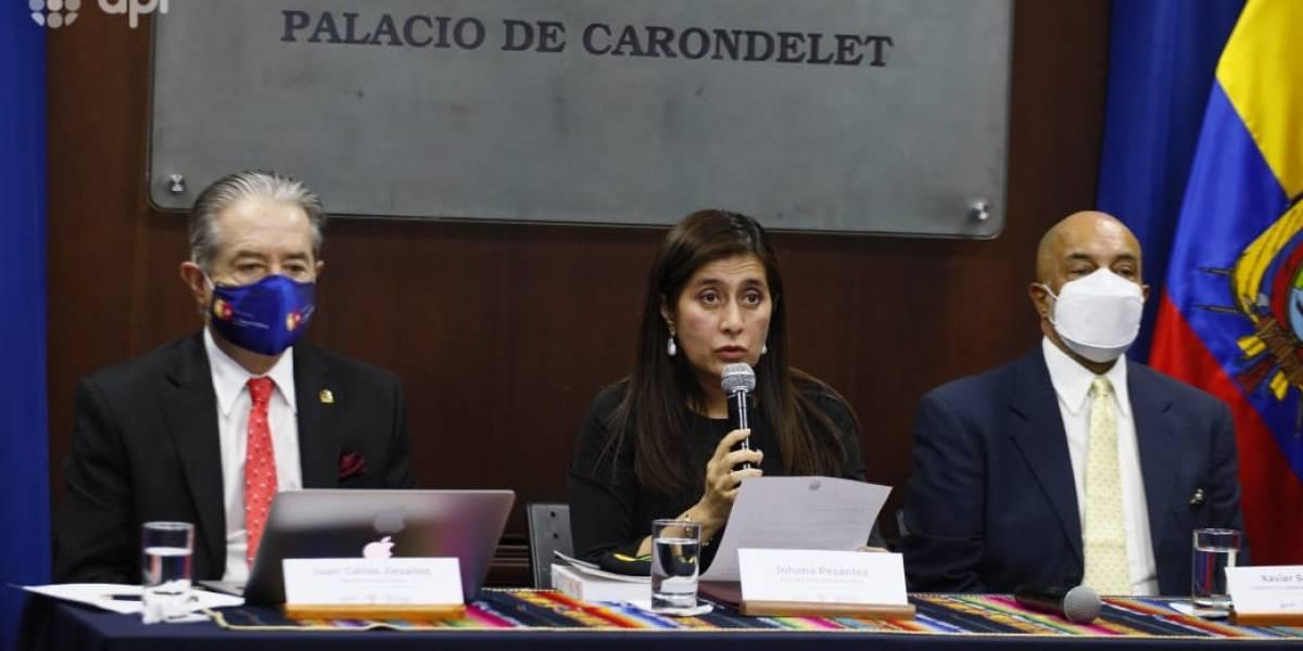 Moreno vetó totalmente el Código de la Salud; el proyecto no podrá ser tratado en la Asamblea durante un año