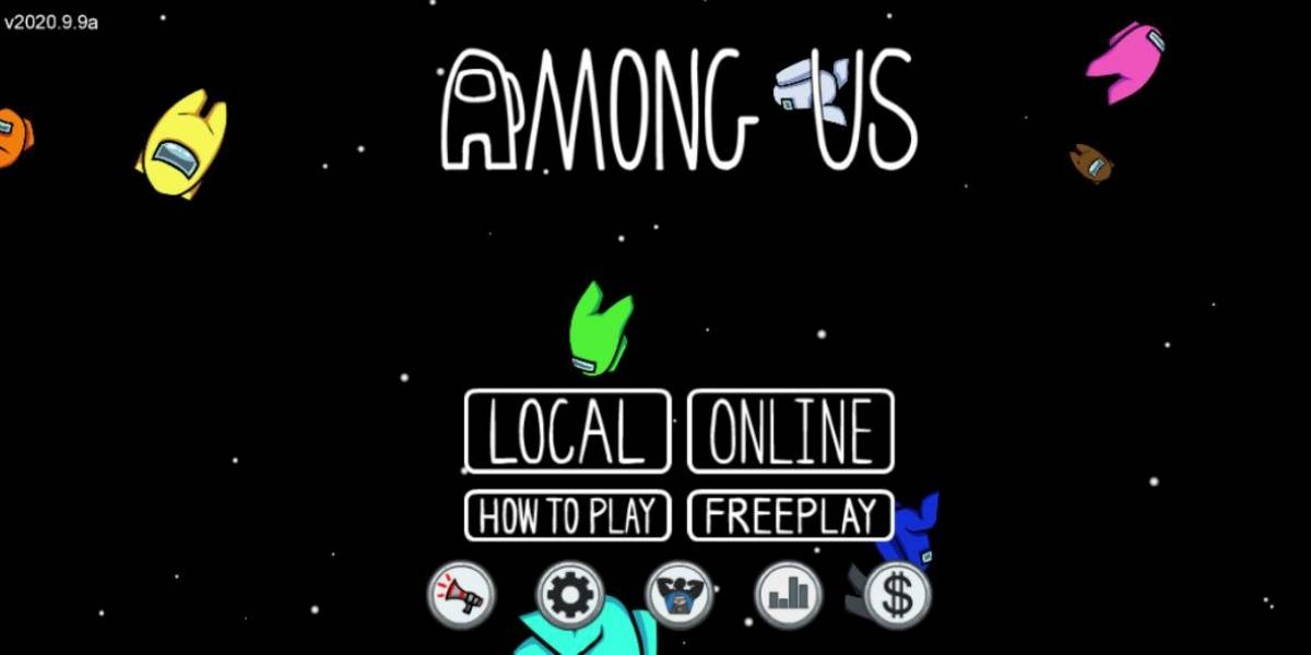 Among Us: oficialmente el videojuego superó los 60 millones de usuarios activos por día