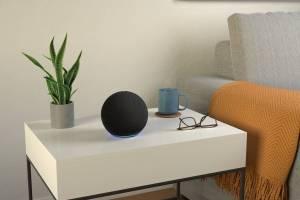 Amazon lança novos smart speakers esféricos para a Alexa