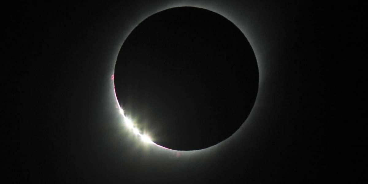 Un eclipse solar con fiscales especiales: indagarán delitos por aumento de turistas