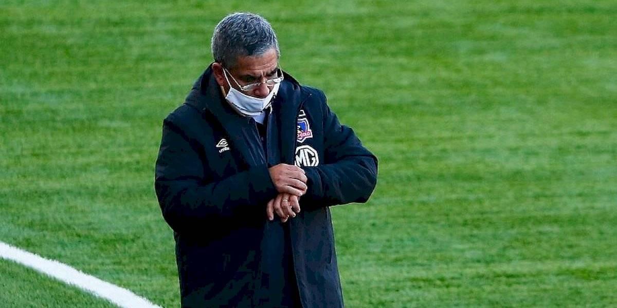 Escándalo: dirigente de Deportes Antofagasta asegura que se suspendió partido con Colo Colo