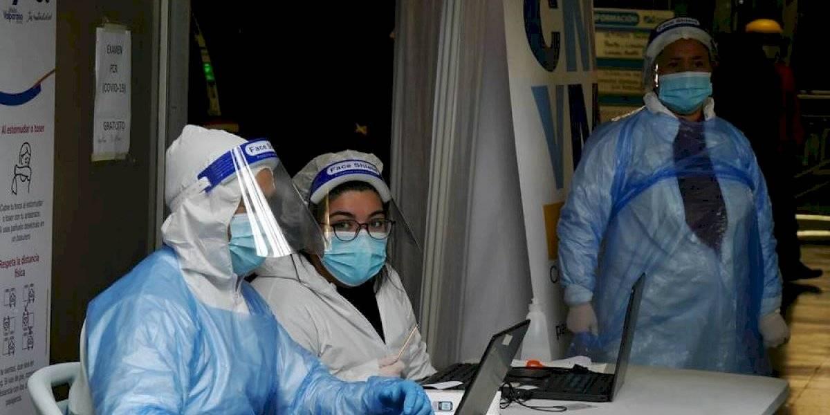 Coronavirus en Chile: El rebrote viene (y podría ser peor)