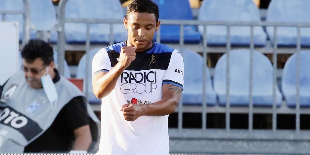 Tabla de Goleadores Liga Italiana 2020-21 Serie A ((Actualizada ...
