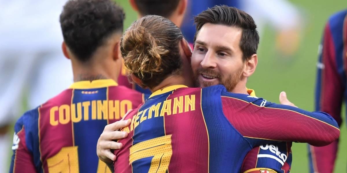Barcelona vs. Villarreal | EN VIVO ONLINE GRATIS Link y dónde ver en TV La Liga: alineaciones, canal y streaming