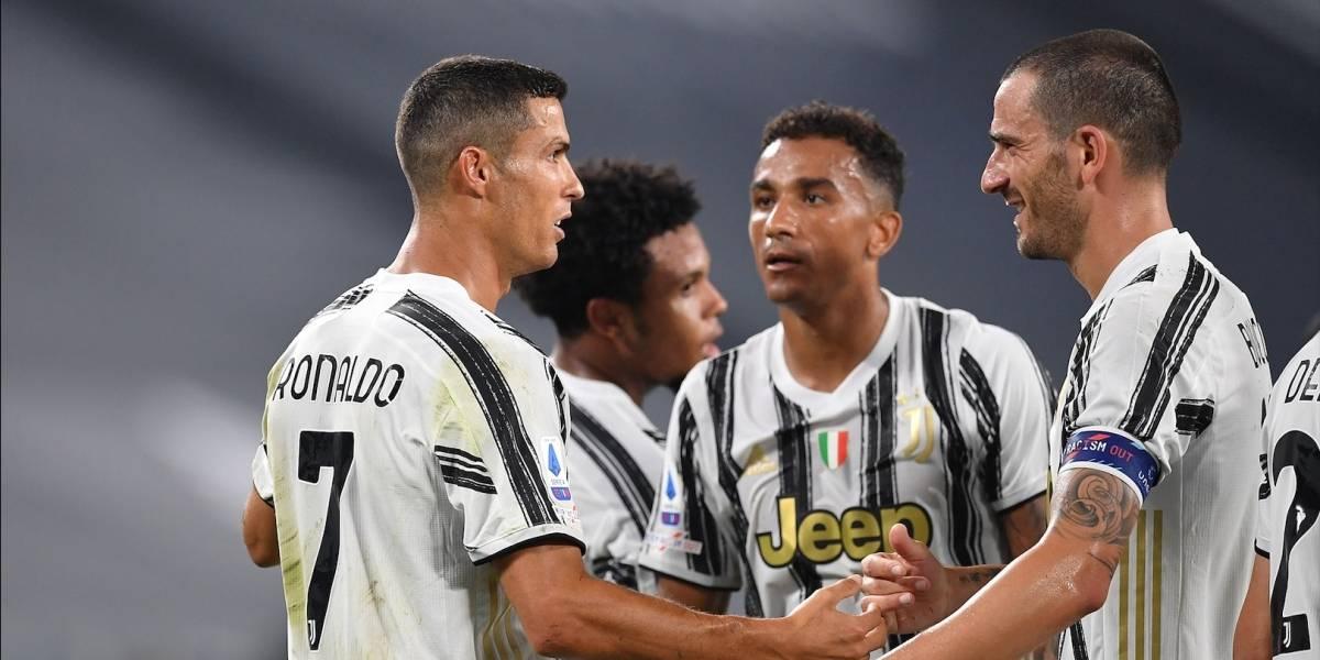 Roma vs. Juventus | EN VIVO ONLINE GRATIS Link y dónde ver en TV Serie A: alineaciones, canal y streaming