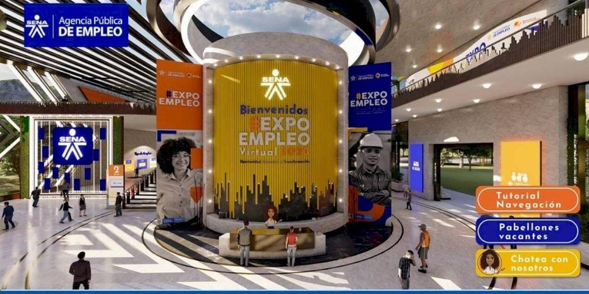 Trabajo sí hay: 20.000 puestos están esperando por los colombianos