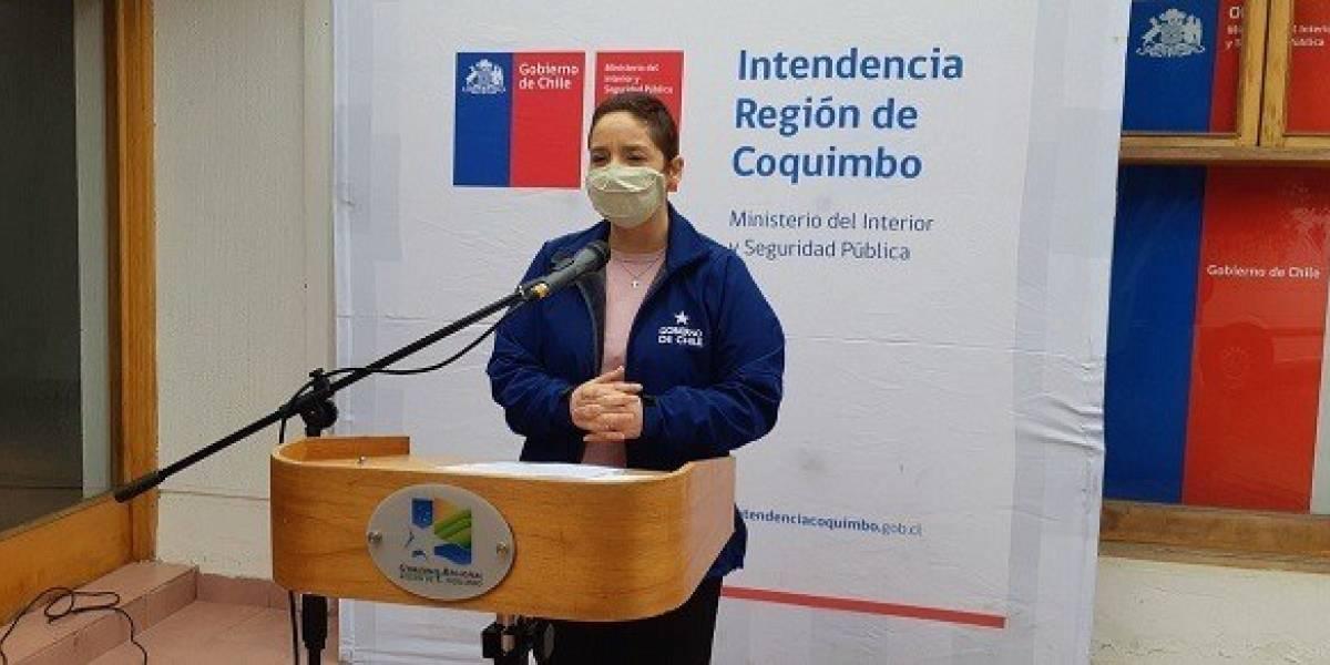 Investigan fraude al Fisco: renuncia intendenta de la Región de Coquimbo